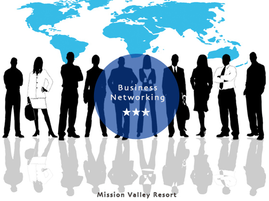 how to become successful in networking business